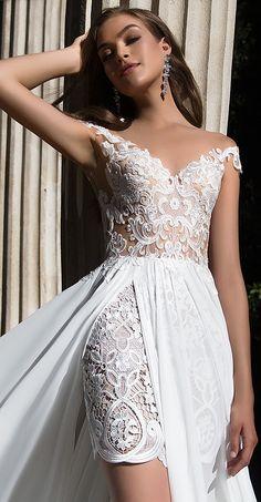 Milla Nova Bridal 2017 Wedding Dresses roxy2 / http://www.deerpearlflowers.com/milla-nova-2017-wedding-dresses/21/