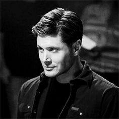 I believe in you, Dean.