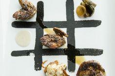 Mariscos del restaurante Manzanilla en México ! http://revistavivelatinoamerica.com/2014/10/01/3293/
