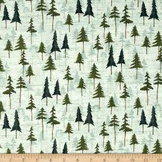 From Windham Fabrics, this cotton print fabric is perfect for quilting, apparel and home decor accents. Colors include brown, green, tan and orange.