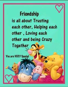 Most memorable quotes fromEeyore, a movie based on film. Find important Eeyore and piglet Quotes from film. Eeyore Quotes about winnie the pooh and friends have inspirational quotes. Winnie The Pooh Drawing, Winne The Pooh, Cute Winnie The Pooh, Winnie The Pooh Quotes, Winnie The Pooh Friends, Eeyore Quotes, Bff Quotes, Best Friend Quotes, Disney Quotes