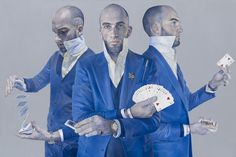 drummond money-coutts the magician