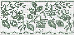 Kira scheme crochet: Scheme crochet no. 1673