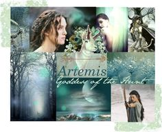 """""""Artemis - Goddess of the Hunt"""" by shadowkissxxx ❤ liked on Polyvore"""