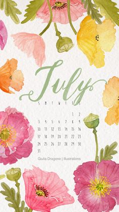 July 2016 phone | da giulia.dragone