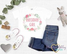 Big Sister Shirt - Floral Big Sister Shirt - Big Sister Outfit - New Baby Announcement - Promoted to Big Sister - Big Sister Tee Sibling Shirts, Sister Shirts, Shirts For Girls, First Birthday Shirts, Girl First Birthday, Big Sister Outfits, Girl Outfits, Promoted To Big Sister, New Baby Announcements