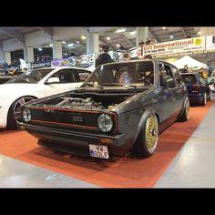 Vw Mk1, Volkswagen, Vw Classic, Golf 1, Retro, Car, Autos, Automobile, Cars