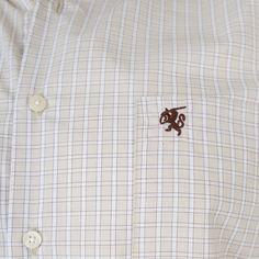 Carson Even Check Short Sleeve Shirt by Carson