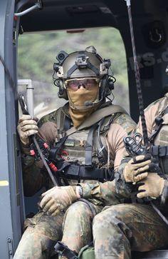 Kommando Spezialkräfte – Tag der Bundeswehr 2018  specialforcesloadout 48161bfb4e7b