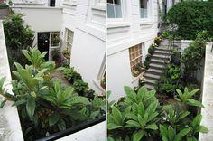 Silva Landscapes: the website of landscape architect and garden designer, Roberto Silva, with award-winning landscape and garden designs, me...