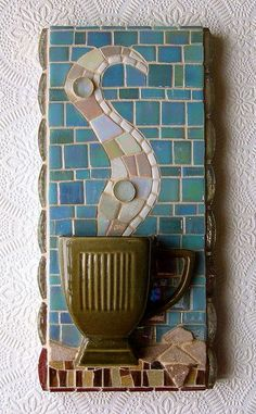 warm    #mosaic #art #design