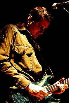 Benjamin from Breaking Benjamin. His voice cuts through your soul, 1 of my fave bands.