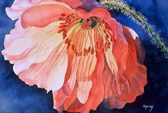 Watercolour | Marney Ward