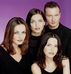 He is a member of the Irish folk/rock band The Corrs, the other members being his three younger sisters Andrea, Sharon and Caroline. Description from quazoo.com. I searched for this on bing.com/images
