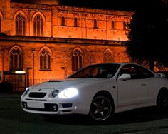Toyota Celica ST205 GTFour  Cars  Motorcycles that I love