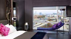 W Atlanta - Downtown - Wow Suite