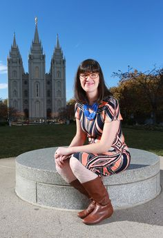 Feminism In Faith: Kate Kelly's Mission To Ordain Mormon Women - http://wittybugs.com/feminism-in-faith-kate-kellys-mission-to-ordain-mormon-women/
