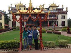 kristina akheeva - Yoga Vacation  with Alev Basak & Angelika Trace conducted by Mysore Hatha Yoga Kendra