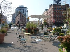 Meatpacking District, the best disctrit of New York