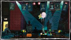 Review: 'Kerry James Marshall: Painting and other stuff' in…