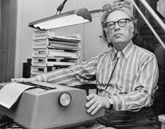 """""""I think technology can save us, if it's used properly"""" Isaac Asimov"""