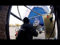 La aventura de volar | Globoblog