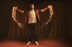 Marco Mengoni: in anteprima su Vevo il nuovo video  Incomparable