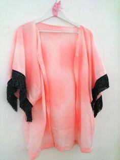 Veste Kimono DIY