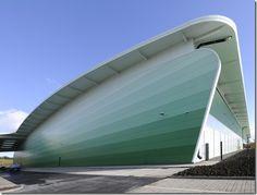 The pinnacle of sustainable buildings