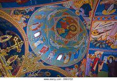 Stavrovouni Monastery Ccyyprus