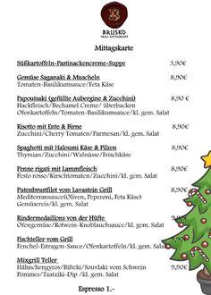 Wir wuenschen allen unseren Gaesten, Freunden und Kollegen eine wunderschoene  zweite Adventswoche.     Diese Woche gibt es mittags:    Brusko griechisches Grill Restaurant   www.brusko.de #Mittagslunch #Businessluch #Mittagsmenu #Pause #Brusko #griechischesRestaurant #Muenchen #Schwabing #Leopoldstrasse #Grieche #Restaurant #Eventlocation #griechisches #Grill