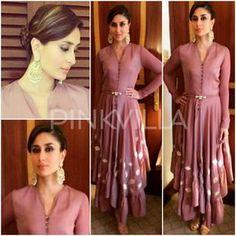 Yay or Nay : Kareena Kapoor Khan in Kanelle by Kanika Jain | PINKVILLA