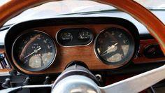 """<p>Laut Noon fährt sich der Ferrari """"wunderbar"""" und er fügt hinzu, dass der Zustand des Wagens Zeugnis dafür ist, wie toll sich der frühere Besitzer um ihn gekümmert hat. Der Ferrari trägt die Nummer 185 von 200 und wurde in seiner 51-jährigen Geschichte nur 101.659 km gefahren. </p>"""