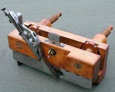 German Plough Plane