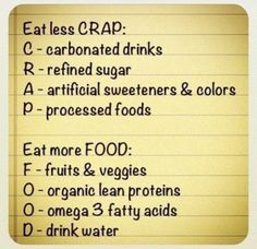 Eat Healthy Food Funny Health Quotes