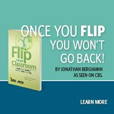 In this book you'll learn what a flipped classroom is and why it works, and get the information you need to flip your own classroom. You'll also learn the flipped mastery model, where students learn at their own pace.