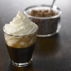 Muscovado Espresso