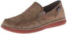 Patagonia Men's Maui Smooth Walking Shoe,Canteen/Brown, Patagonia