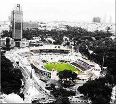 Beşiktaş İnönü'ye vedaya hazırlanıyor