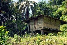 Ifugao House by Shubert Ciencia/Creative Commons