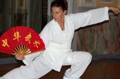 Tartaruga di Giada | Taijiquan e Qi Gong