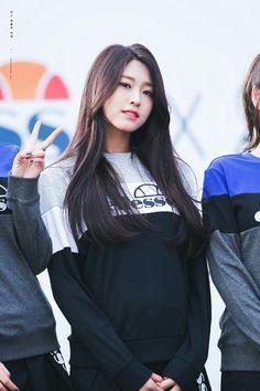 Seolhyun of AOA