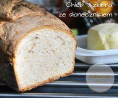 Chleb 3 ziarna