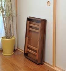 Resultado de imagem para folding table legs wood