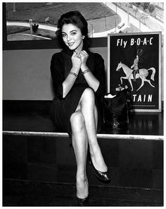 Joan COLLINS (b. 1933) [] Active since 1942 > Born Joan Henrietta Collins 23 May 1933 London, England > Other: Author, Columnist > Spouses: Maxwell Reed (1952-56 div); Anthony Newley (1963-71 div); Ronald S. Kass (1972-83 div); Peter Holm (1985-87 div); Percy Gibson (m. 2002) > Children: 3