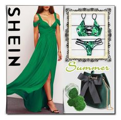 """SheIn 9 / XVII"" by ozil1982 ❤ liked on Polyvore"