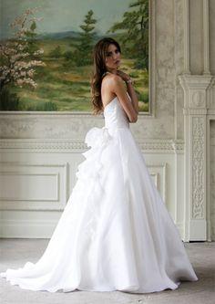 Silk Designer Wedding Gowns | Ballroom Gowns | Couture Evening Gowns
