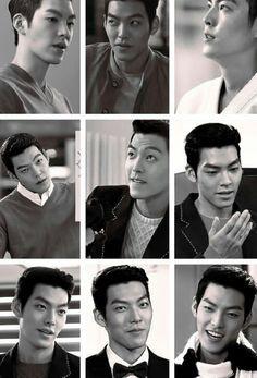 Kim Woo Bin♡
