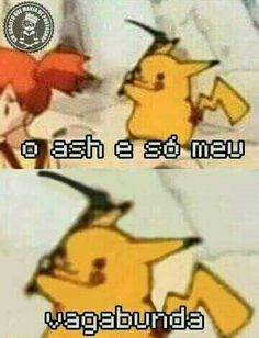 Que isso pikachu? Best Memes, Dankest Memes, Funny Memes, Pikachu, Ayyy Lmao, Otaku Meme, Pokemon Memes, My Mood, Reaction Pictures