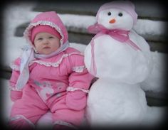 snow babies by DeeDee408 on DeviantArt